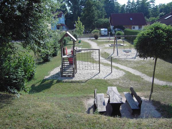 Spielplatze Gemeinde Helmstadt Bargen
